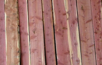 Eastern Aromatic Cedar Wood Fence Wood Fencing Materials Modern Fence Company Fort Smith Fence Eastern Oklahoma Fencing