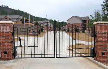 Custom Estate Gates