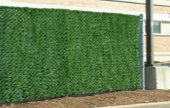 Chain Link Fence Privacy Hedge Slats